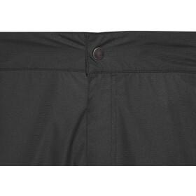 Maier Sports Raindrop pantalones mTex Hombre, black